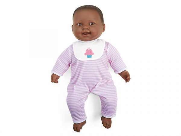 Big Huggable & Washable African American Baby Doll