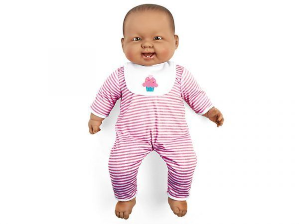 Big Huggable & Washable Hispanic Baby Doll