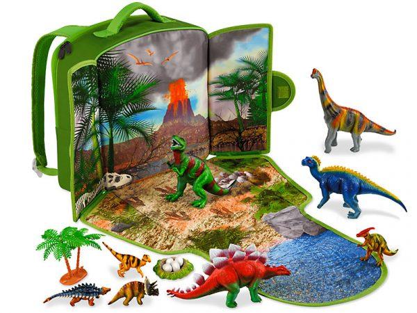 Dinosaur Adventure Backpack