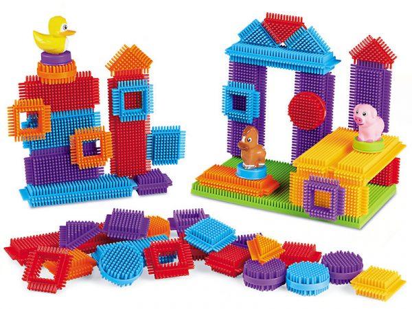Toddler Bristle Builders