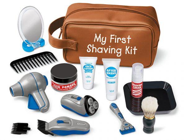 My First Shaving Kit